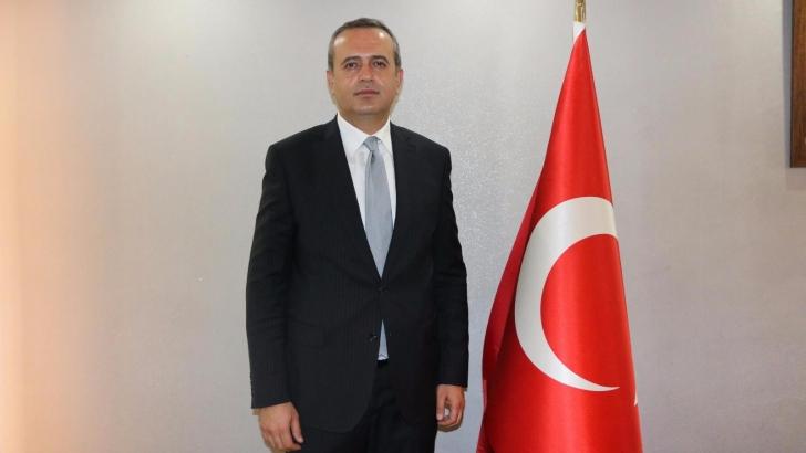 Başkan Kaya: Gaziantep için acil ve özel önlemler alınmalı