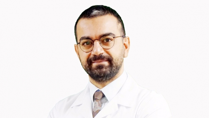 TIBBİ ONKOLOJİ UZMANI DOÇ. DR. GÖKMEN AKTAŞ MEDİCAL PARK'TA