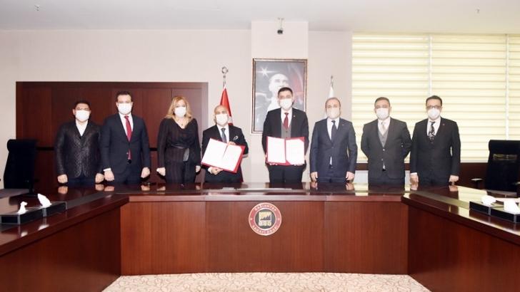 GSO ile Halkbank'tan KOBİ'leri rahatlatacak adım