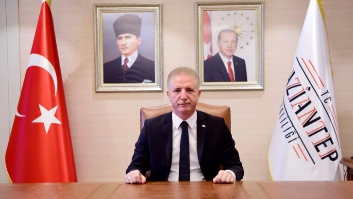 """Vali Gül, """"Hiç Kimse Gaziantep'ten büyük değildir..."""""""