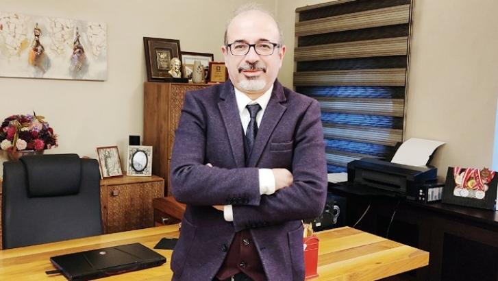 BORA KANEVETÇİ GAİMDER'E BAŞKAN ADAYLIĞINI AÇIKLADI