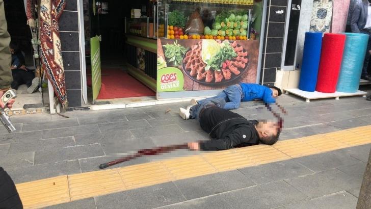 Silahlı kavga: 1 ölü, 2 ağır yaralı
