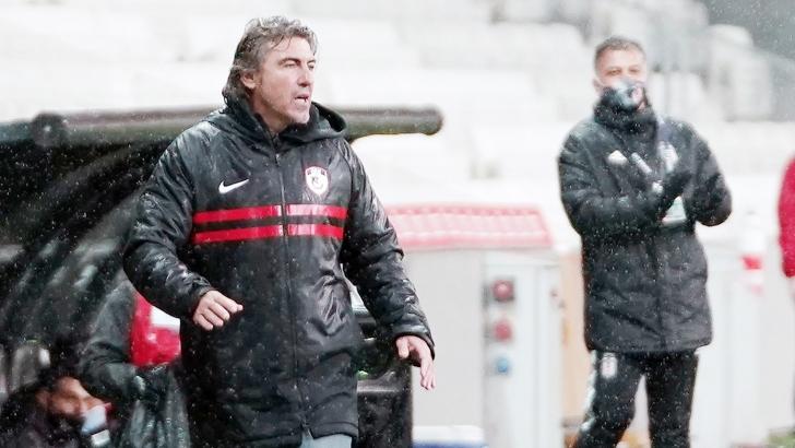 """""""Beşiktaş hiçbir şey yapmadan 2 gol buldu"""""""