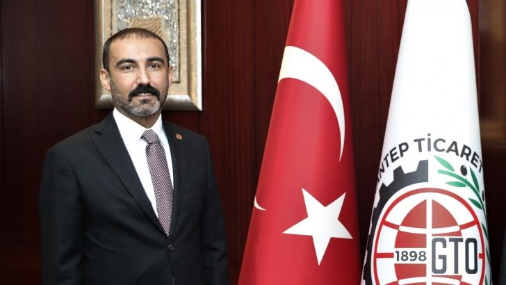 """Yıldırım: """"Gaziantepli KOBİ'lerin KOSGEB mağduriyeti artık gündem olmamalı"""""""