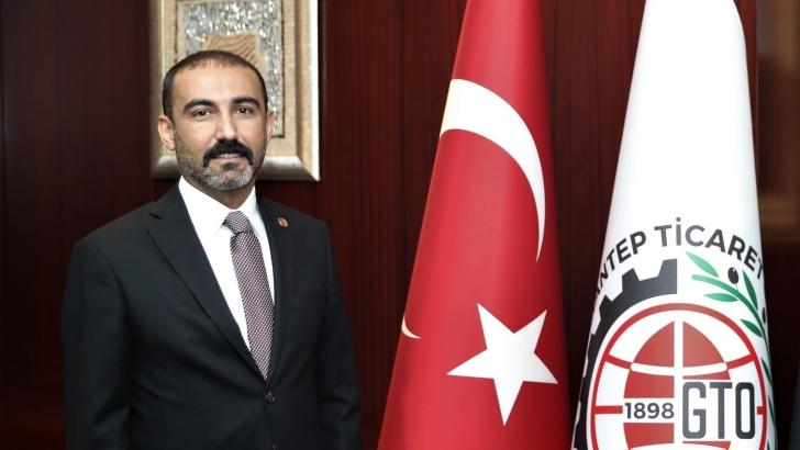 """Yıldırım: """"Gaziantep çalışıyor Türkiye kazanıyor"""""""