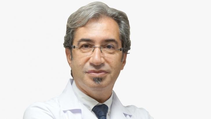 Profesör Doktor Ekber Şahin, Medical Park Gaziantep'te