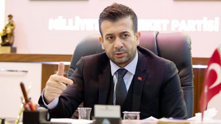 MHP Gaziantep'te toplanacak