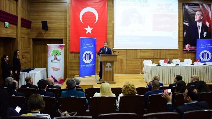 """""""Gaziantepli olmak, Gaziantep'i geleceğe taşımak"""""""