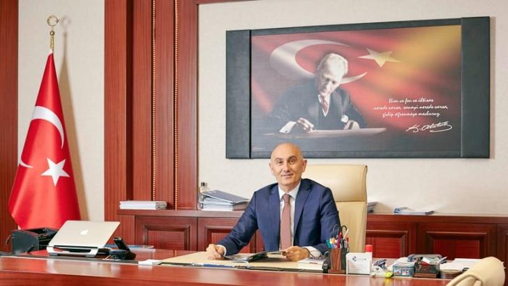 """""""23 Nisan; milletimizin egemenliğini eline aldığı gündür"""""""