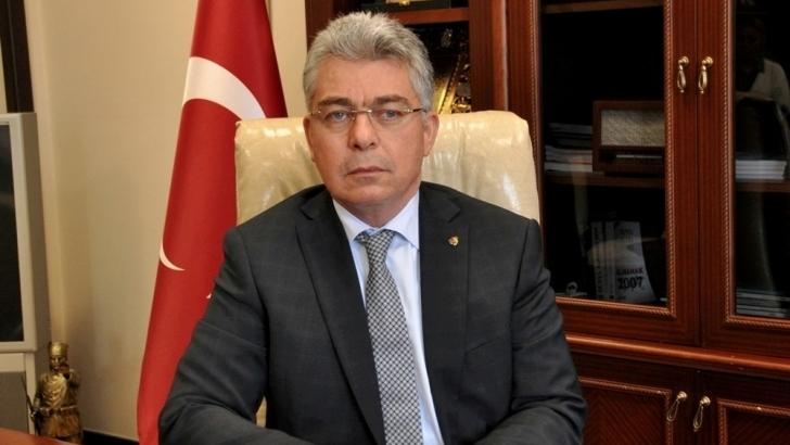 """Özyurt: """"Türk milletini gençlerimiz ileri taşıyacak"""""""