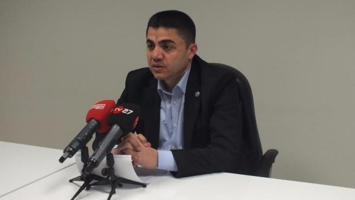 Sağlık-Sen, Gaziantep'te tüm kurumlarda yetkili sendika oldu
