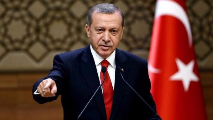 Cumhurbaşkanı Erdoğan'dan Kurban Bayramı açıklaması