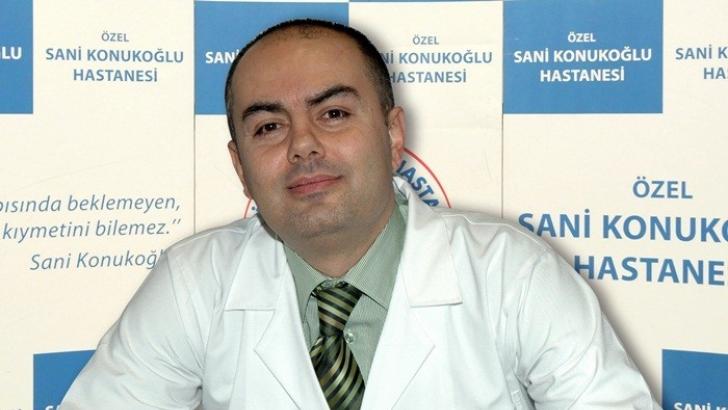 Konukoğlu Hastanesi'nde Organ Nakli konferansı