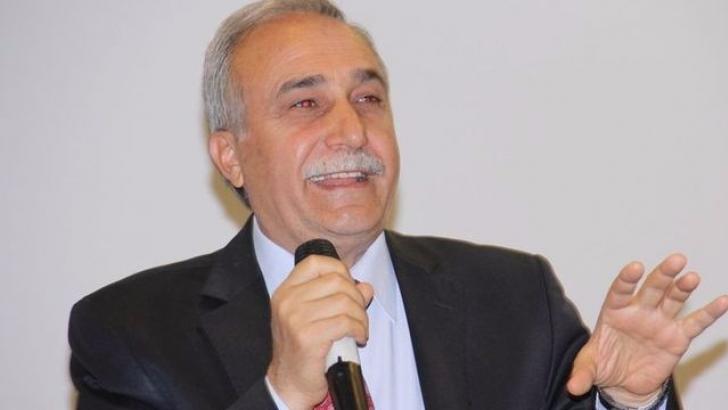 Tarım Bakanı Fakıbaba Gaziantep'e geliyor