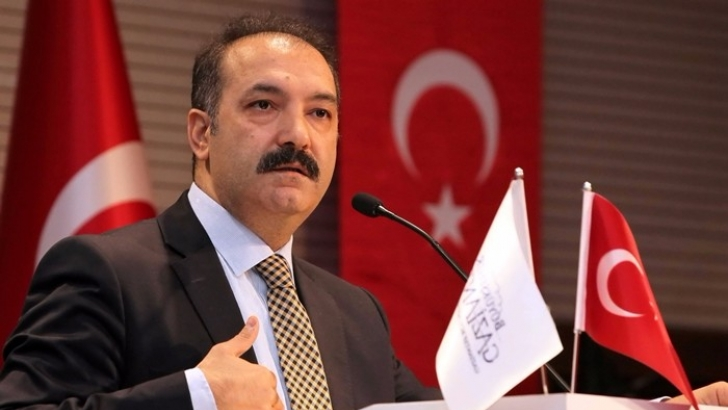 Anadolu'da  her medeniyet ve tarih bizimdir