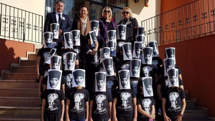 Şahinbey Lions 'Hepimiz Atatürk'üz dedi