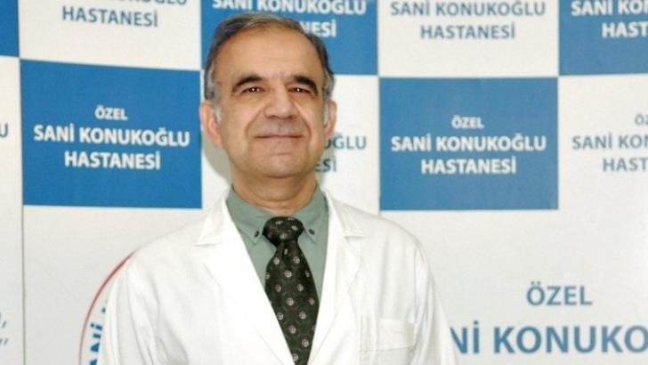 Prof. Dr. Kemal Bakır, Konukoğlu Hastanesi'nde