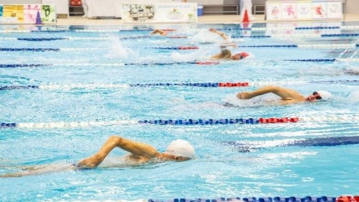 Şehitkamil'de yaşam boyu spor tutkusu