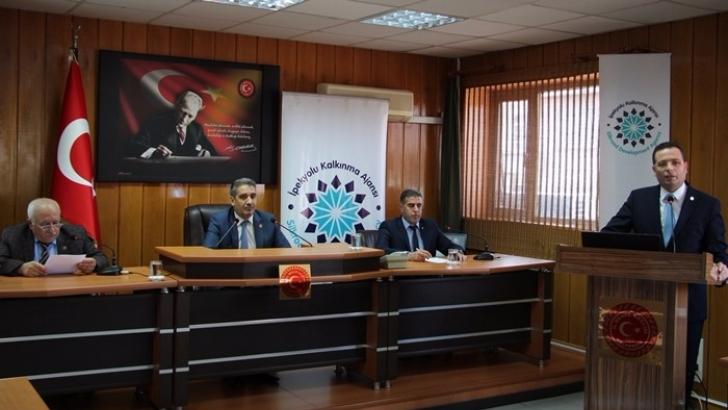 İKA'dan Adıyaman'a 26,5 milyon TL'lik destek