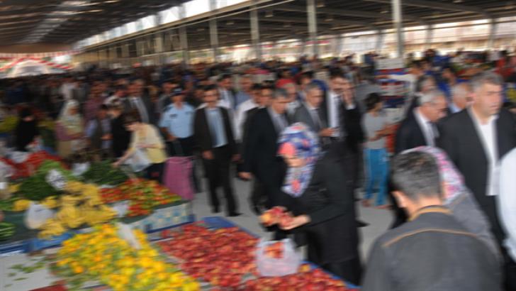 Gaziantep'te yankesici güvenlik kameralarına takıldı