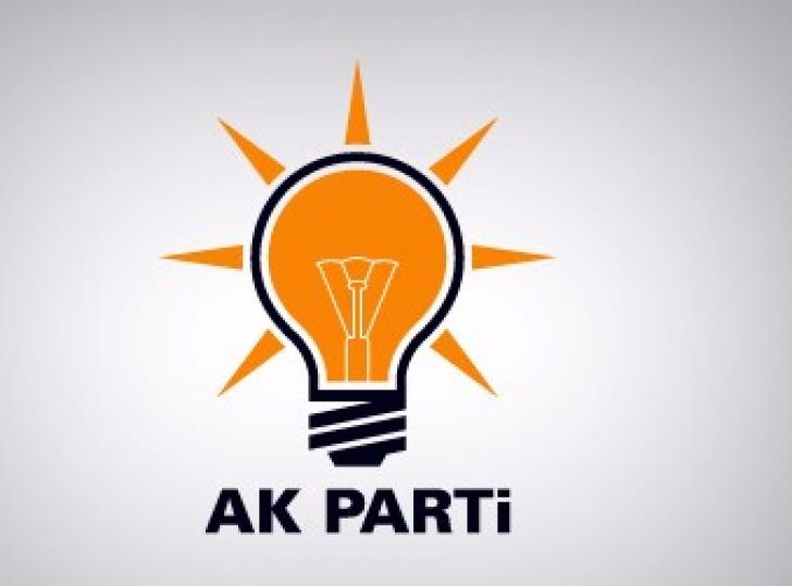 Ak Parti'de ilçe başkanları tamam