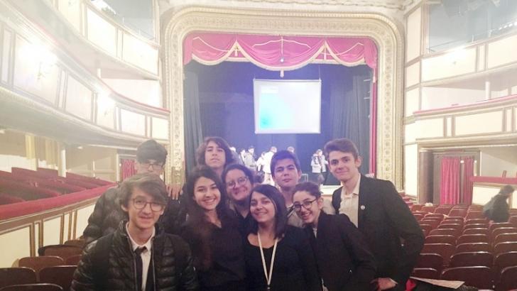 GKV'liler Alman Lisesi Eğitim Forumunda