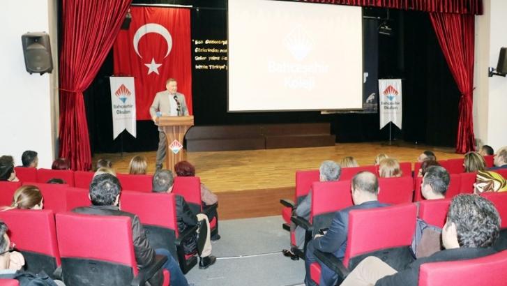 Bahçeşehir Kolejinden Gaziantep'e yeni kampus müjdesi