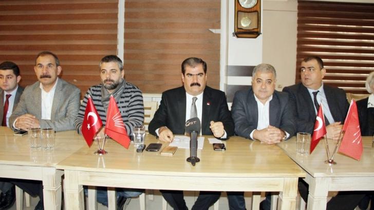 """""""Stadyumun yeri Gazianteplilerin malı"""""""