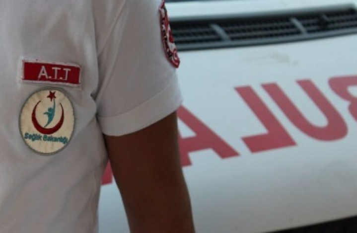 Acil Tıp Teknisyeni'nin Günlüğü Kısa Film