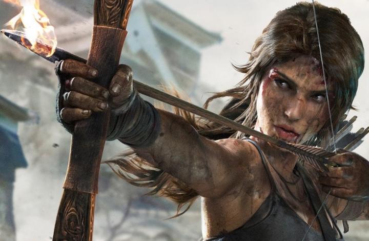 Beklenen Tomb Raider Fragmanı Geldi!