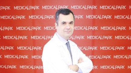 Doç. Dr. Mesut Gül, Medical Park'ta