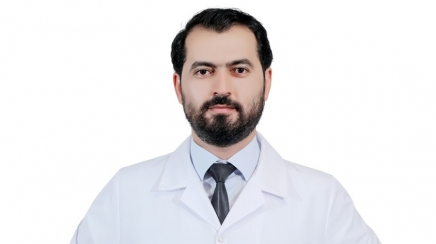 Dr. Güleş, Medical Park'ta