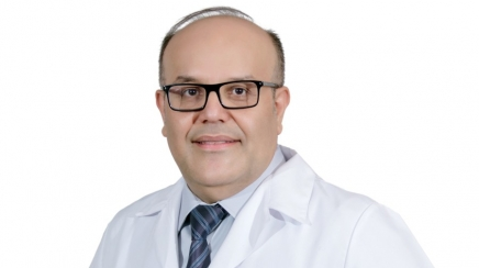 Dr. Semih Giray Medical Park'ta