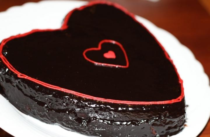 En Güzel Çikolatalı Tatlılar!