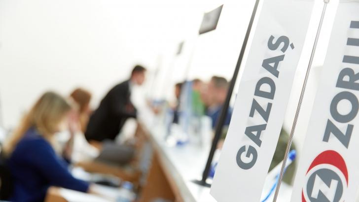 GAZDAŞ, İslahiye ve Nurdağı'nda altyapı çalışmalarına devam ediyor