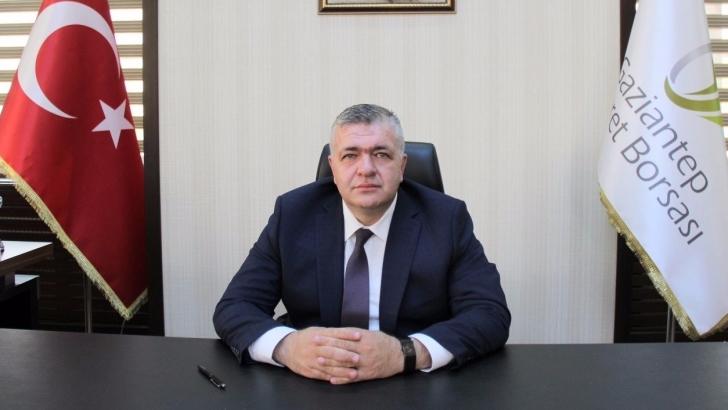GAZİANTEP'TE ZEYTİNDE TAHMİNİ REKOLTE 70 BİN TON