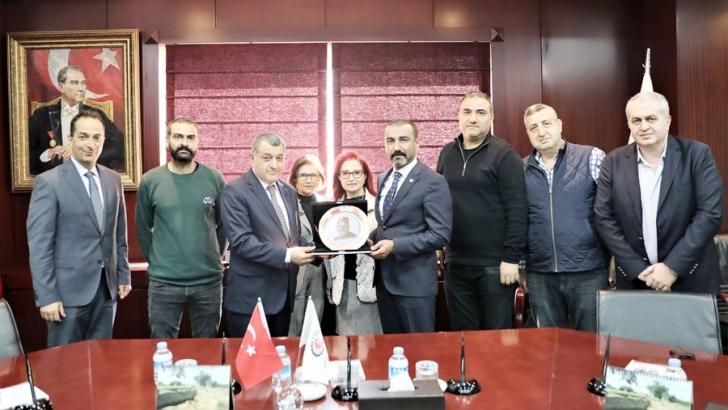 """""""GAZİ MUHTAR PAŞA'DA KİRALAR ÇOK YÜKSEK"""""""