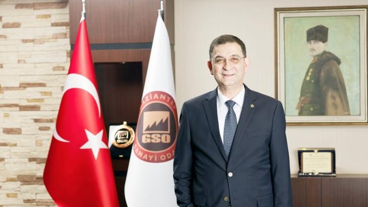 """İHRACAT ÜSSÜ GAZİANTEP 2020 YILINA GÜZEL RAKAMLARLA BAŞLADI"""
