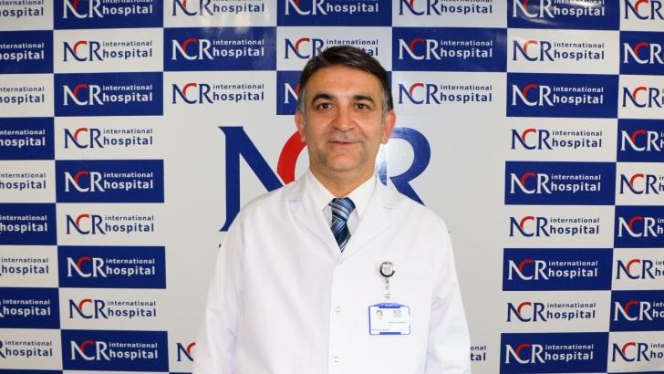 Demiroğlu NCR Hospıtal' da