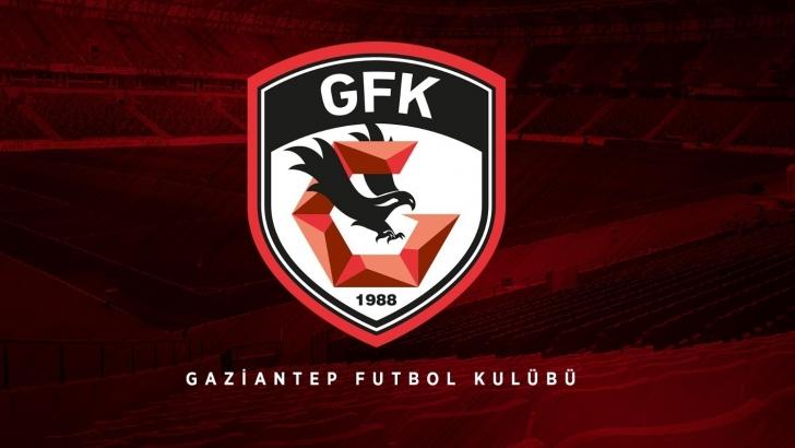 Gaziantep FK'da üç pozitif vaka
