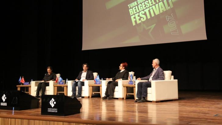 Film Festivali sinemaseverleri bir araya getirdi