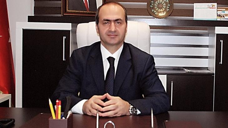 Gaziantep Sağlık Müdürü göreve başladı