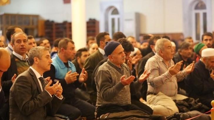 Şahinbey'de Mevlid Kandili için özel program